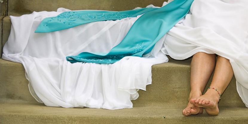 buscando tu traje de novia ideal