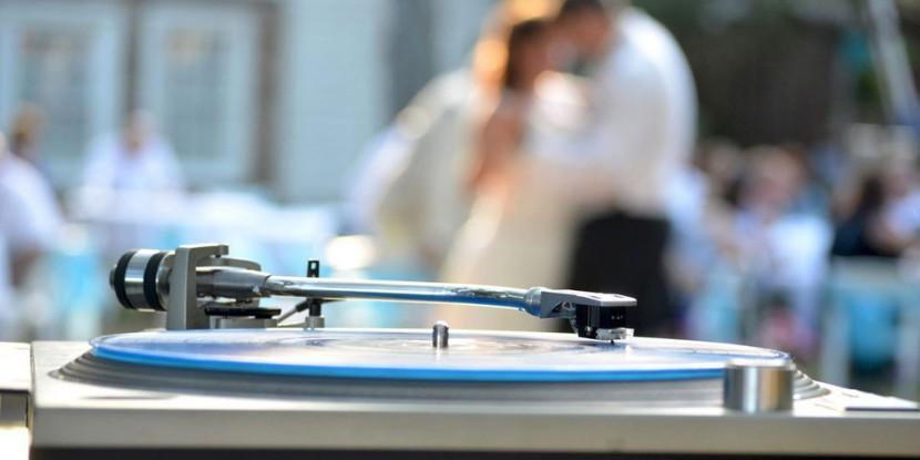 equipos de sonido, también son importantes para tu boda